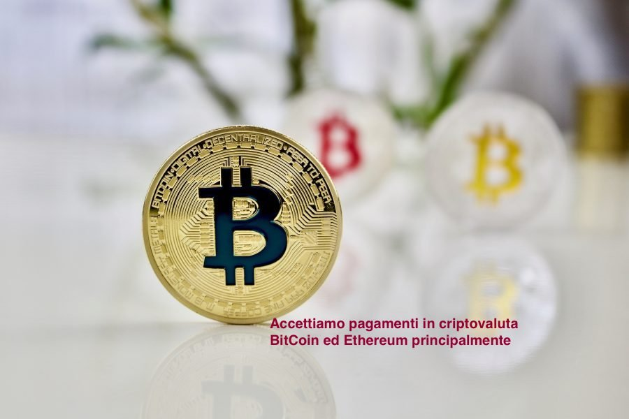 studiome - Bitcoin e Criptomonete - blog
