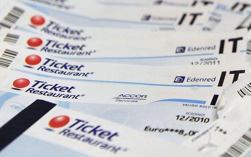StudioME Commercialisti Firenze - Ticket / Buoni Pasto